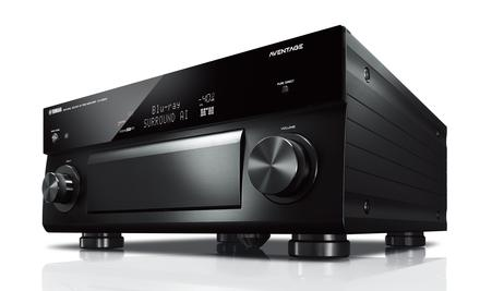 Yamaha´s new flagship CX-A5200 AV Preamplifier with MusicCast. The A5200 fits all you Hifi needs. The CXA5200 is Available online and at the Listening Post Christchurch and Wellington, NZ. TLPCHC TLPWLG