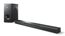 Yamaha YAS-408 Surround Sound Bar offers expansive sound from a single unit. The MusicCast 400 soundbar has all the features you need. Available at The Listening Post Christchurch and Wellington. NZ