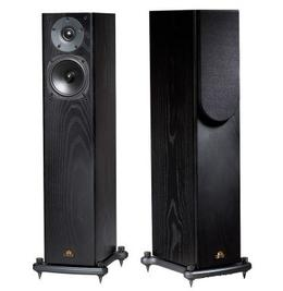 Castle Knight 3 Floorstanding Speakers