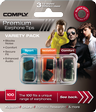 Comply Variety Pack 100 Foam Tips