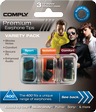 Comply Variety Pack 400 Foam Tips