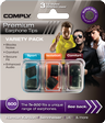 Comply Variety Pack 500 Foam Tips