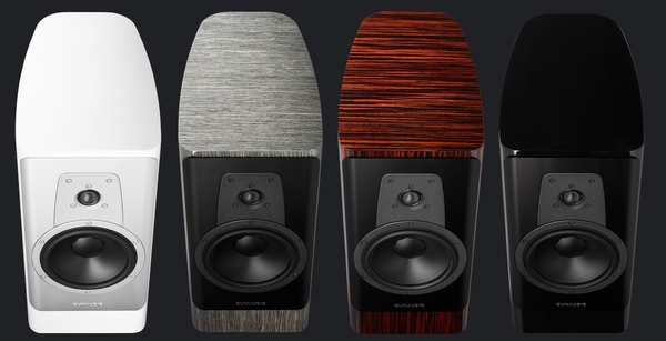 Dynaudio Contour 20 Speakers Gloss Finishes