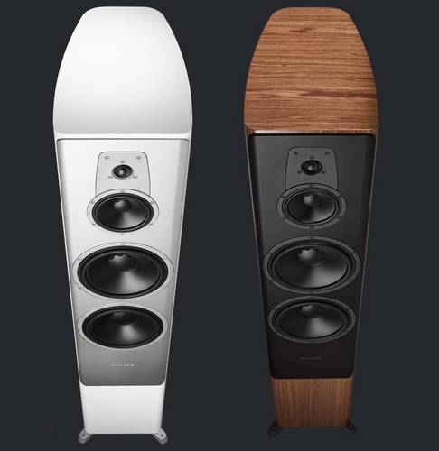 Dynaudio Contour 60 Speakers (Matte Finishes)