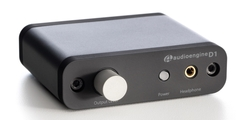 Audioengine D1 DAC / Headphone Amplifier