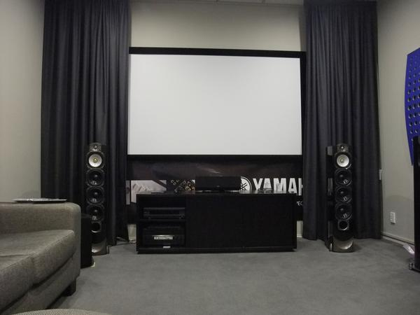 Building a Custom AV Cabinet | The Listening Post
