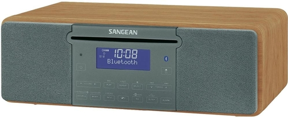 Sangean DDR-47BT Bluetooth Radio