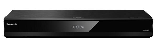 Panasonic DP-UB820GNK Blu-ray player gives you all the features you´d want in a home theatre at a reasonable price. Available at the Listening Post Christchurch and Wellington, NZ. TLPCHC TLPWLG.