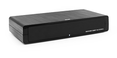 The ELAC Discover Connect is network streamer for Navis speakers. Capable of Spotify connect bluetooth and a Roon end point.