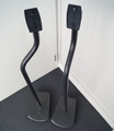 Paradigm Cinema Speaker Stands (Sec Hand)