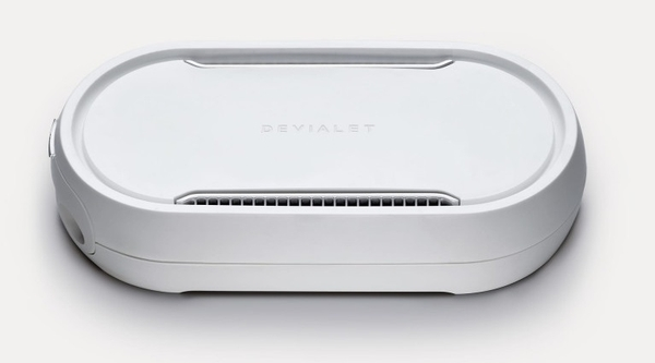 Devialet Dialog Wireless Hub