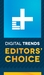 Digital Trends Editor´s Choice