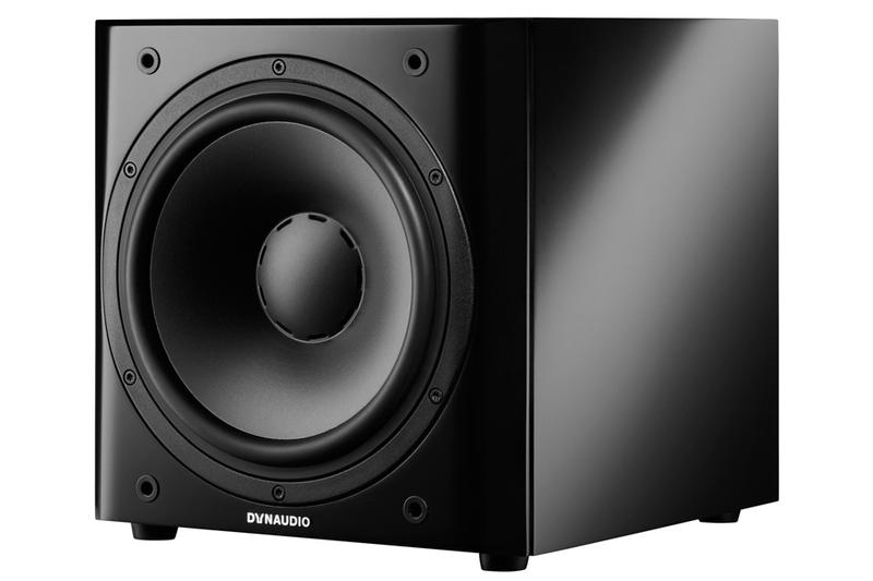 dynaudio sub 3 300w subwoofer the listening post. Black Bedroom Furniture Sets. Home Design Ideas