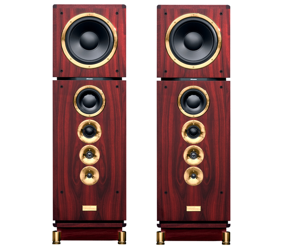 Dynaudio Consequence UE (Ultimate Edition) Speakers