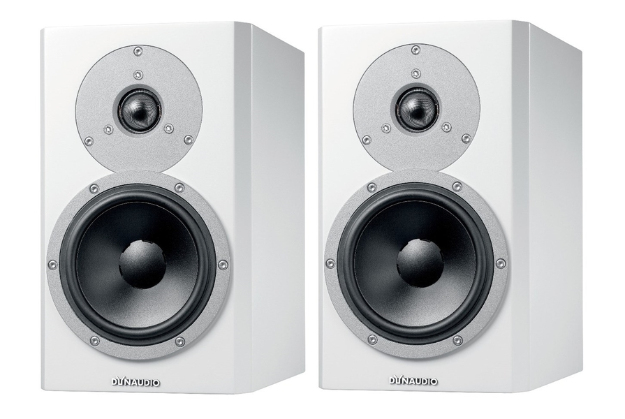 Dynaudio Excite X14 Bookshelf Speakers Available Online Or At The Listening Post Christchurch And Wellington