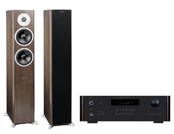 Dynaudio Excite X34 are the perfect floorstanding speakers to pair with the Rotel RA1572. If your looking for explosive yet clear sound, this is the perfect setup. Available online and at The Listening Post Christchurch and Wellington. TLPCHC TLPWLG