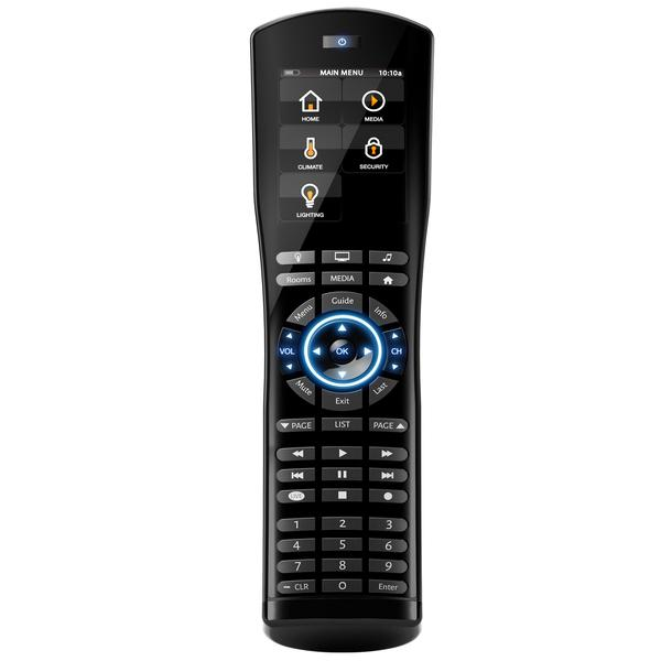 The HR30 remote from Elan is a smart remote that can be programmed for almost any room in the house. With a touch screen onboard and a charging dock, you now have more control than ever. Buy online or at The Listening Post Christchurch and Wellington