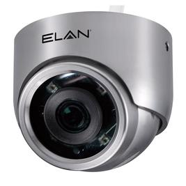 Elan EL-IP-OTF Outdoor Turret Surveillance Camera is ip66 rated. Buy the EL-IP-OTF2 or EL-IP-OTF4 online or at The Listening Post, Christchurch and Wellington, NZ.