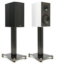 The AS-61 standmount speakers by ELAC possess identical drivers as it´s floorstanding sibling. What does this mean? Superior sound that you just won´t find in other bookshelf speakers. Buy online or available at the Listening Post Christchurch and Auckland, New Zealand, NZ. TLPCHC TLPWLG