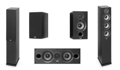 Enjoy cinema surround sound in your home with ELAC Debut 2.0 series with F5.2 B5.2 and C5.2 speakers paired with the Rotel RAP 1580 network receiver. A great package for those wanting to get an entry into home theatre. Available online or at the Listening Post, NZ. TLPCHC TLPWLG