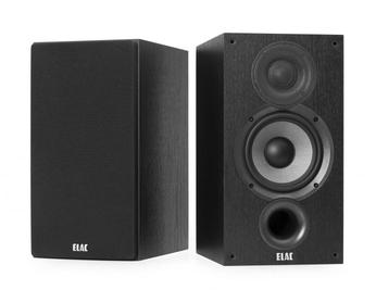 The new ELAC Debut B5.2 Bookshelf Speakers. This beautiful speaker has taken the best from is predecessor, the B5.2, and has been upgraded to make for a speaker that is well worth it´s cost.