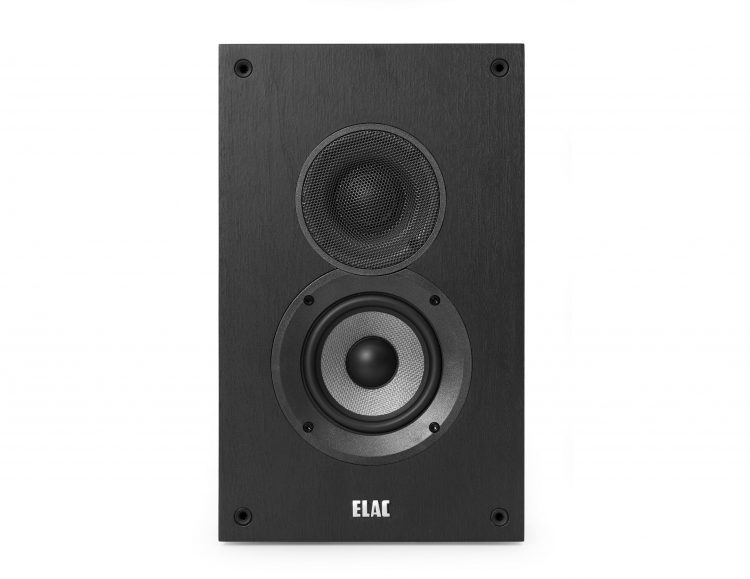 ELAC OW4.2 On wall speakers gives a real sense of action in your home theatre. They let you have a cinema set up without much space. The OW 4.2 surrounds are available online or at the listening post NZ.