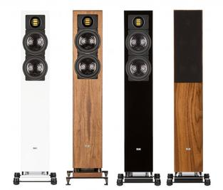 ELAC´s Line FS 407 speakers will blow you off you feet. See how powerful the FS407 can be. Available online or at the Listening Post Christchurch and Wellington, NZ.