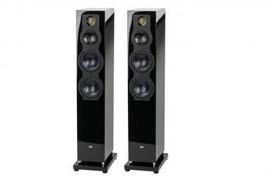ELAC´s line 249.3 floorstanding speakers are bound to impress anyone with deep and accurate bass, authentic midrange, and superb high-frequency reproduction. Available online or at The Listening Post, Christchurch Wellington.