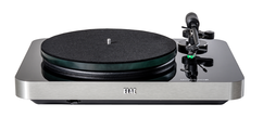ELAC Miracord 70 turntable delivers amzing vinyl transcription. The belt drive Miracord70 record player come switch its own phono preamplifier Available online at the Listening Post