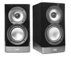ELAC Navis AR-B51 Active Bookshelf Speakers give you an all in one book shelf package.Buy online or available at the Listening Post Christchurch and Wellington, New Zealand, NZ. TLPCHC TLPWLG