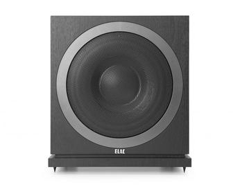 The 3010 subwoofer from ELAC Debut 2.0 SUB series is the perfect compliment for your system to turn music into a sensation you feel as well as hear. Buy online or available at the Listening Post Christchurch and Auckland, New Zealand, NZ. TLPCHC TLPWLG