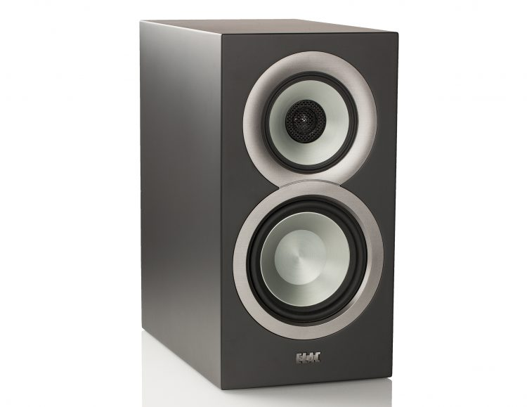 The new ELAC Uni-Fi Slim BS-U5 Bookshelf Speakers. Small container, Large sound. ELAC´s UniFi BSU5 speaker is available online or at the Listening Post, Christchurch and Wellington, NZ.
