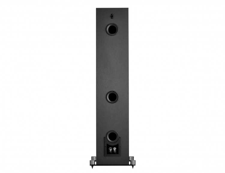ELAC Uni Fi Slim FS U5 floorstanding Speaker Rear