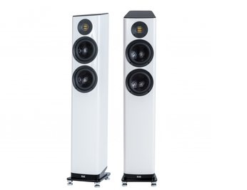 ELAC´s Vela series is the older brother of the successful 400 series. The 407 being the small floorstanding model. Get the FS407 online or available at the Listening Post Christchurch and Wellington. TLPCHC TLPWLG | The Listening Post Christchurch & Wellington | TLPCHC TLPWLG