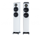 ELAC Line FS 407 Floorstanding Speaker | The Listening Post Christchurch & Wellington | TLPCHC TLPWLG