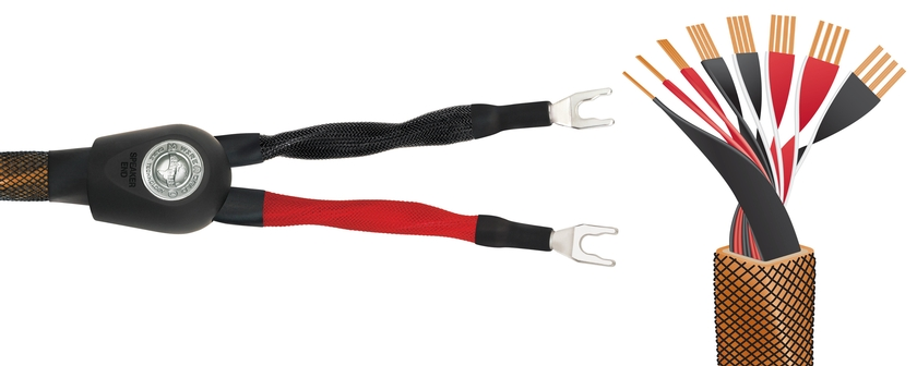 Wireworld Eclipse 7 Speaker Cable | The Listening Post Christchurch ...