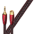 Audioquest Golden Gate is a high end analog interconnect for audio equipment. The AQ Golden Gate cable is available online or at the Listening Post, Christchurch and Wellington.