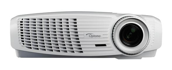 Optoma HD-25 Home Theatre Projector