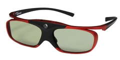 Optoma ZD302 3D Glasses (DLP Link)