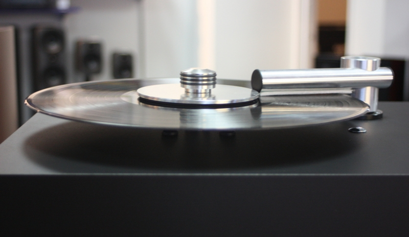 Pro-Ject VCS Record Cleaning Machine