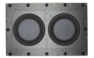 TDG Audio IWS-210 In-Wall Passive Subwoofer
