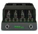 McIntosh are celebrating their 70th anniversary with the powerful MC2152 Tube power Amplifier. The MC 2152 vacuum stereo amp will work with 2 4 or 8 ohm speakers. Get this special edition online or at The Listening Post Christchurch and Wellington. NZ