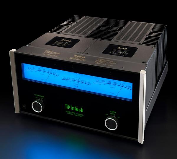 McIntosh MC255 Home Theatre Power Amplifier is a brand new 5 channel power amp delivering 200 watts per channelfor your home theater.The MC-255 is available online or at The Listening Post Christchurch and Wellington.