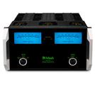 McIntosh MC462 Solid State Amplifier | The Listening Post Christchurch & Wellington | TLPCHC TLPWLG