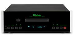 Get the most from your CDs with the MCT500 SACD/CD Transport. The MCT-500 can be paired with any McIntosh product that contains digital inputs. Available online or at the listening post, christchurch and wellington.