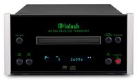 Get the most from your CDs with the MCT80 SACD/CD Transport. The MCT80 can be paired with any McIntosh product that contains digital inputs. Available at The Listening Post Christchurch and Wellington.