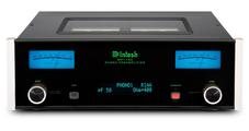 McIntosh MP1100 Vacuum Tube Phono Preamplifier is their first ever fully balanced vacuum tube phono stage. Available online or at The Listening Post Christchurch and Wellington.