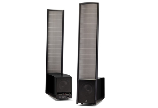 Last Pair of Martin Logan´s
