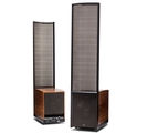 MartinLogan Renaissance ESL 15A Electrostatic Speakers