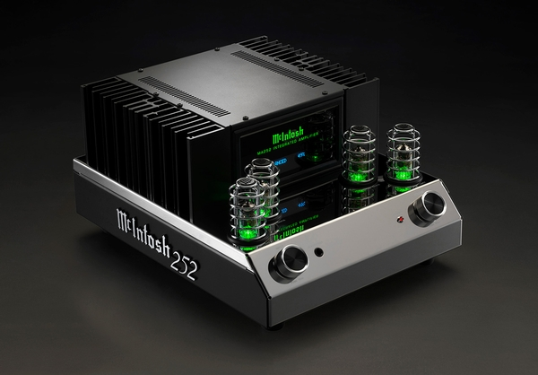 McIntosh MA252 Integrated Amplifier